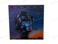 Thinkman - Life Is A Full Time Occupation Europe LP 1988 + Innerbag /3