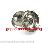 California goped jante GO-PED gaz scooter Wheel Disc CNC Aluminium 060831