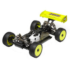 Modellino RC HOT BODIES Buggy HB-D8 kit 4WD Corpo Macchina HB67301