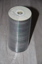 100 mini DVD-R -  80 mm   -  1.36 Go - Imprimable  + pochettes plastiques  neuf