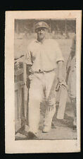 1930s Allens Steam Rollers Bradman's Records Cricket card no. 13 Excellent