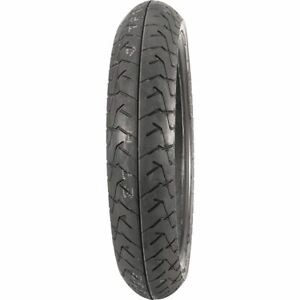110/80R-18 Bridgestone Battlax BT-54 Sport Touring Radial Front Tire