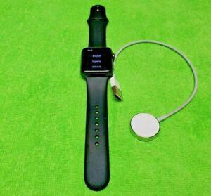 Apple Watch Series 3 BLACK 38mm iWatch PLEASE READ THE DESCRIPTION!