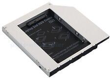 2nd HDD Hard Drive Caddy Adapter Bay for HP Pavilion DV6000 DV6700 DV6800 DV6900