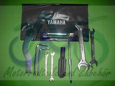 Yamaha XT600 XT 600 TT600 TT Bord Notfall Werkzeug emergency tool kit