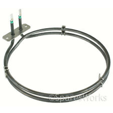 Genuine EGO 2400W Oven Cooker Element To Fit Zanussi