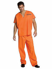 Jailhouse Jumpsuit Adult by Rasta Imposta