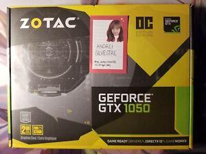 ZOTAC GeForce® GTX 1050 OC Edition