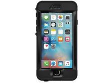 Funda - LifeProof Nuud, para iPhone 6S, Sumergible, Resistente, Negro