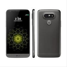 "Gris 5.3"" Unlocked LG G5 H850 32GB Dual 16MP 3G/4G LTE Androide Teléfono Móvil"
