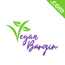 VEGANBARGIN.com Catchy Short Website Name Brandable Premium Domain Name for Sale