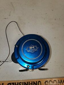 Vintage Utica Automatic Fly Reel No.7 by Horrocks Ibbotson Used