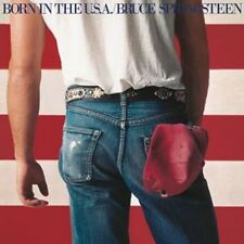 Bruce Springsteen - Born in the USA - New 180g Vinyl LP