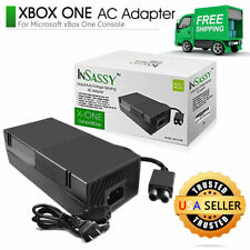 InSassy AC Adapter Power Supply Cord for xBox One - Replacement Charger Accessor