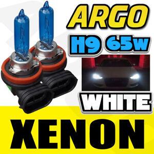 Volvo Xc60 Main Headlight Bulbs Full High Beam 65w Xenon Super White Hid