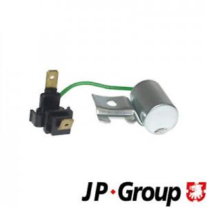 Kondensator Zündanlage JP GROUP 1191500202 für GOLF VW 17 AUDI PASSAT 32B 1 33B