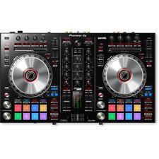 Pioneer DJ DDJ-SR2 Portable 2-Ch 4-Deck USB Audio Interface Serato DJ Controller