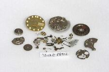 Orient ladies 21 jewels 8854 mixed movement parts - Lot nr: 140852