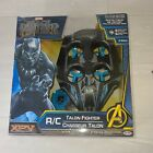 Black Panther XPV RC Talon Fighter Vehicle Toy MARVEL Returned by A customer