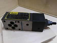 Parker PRM2PP06SN 42 Hydraulic Pressure Valve
