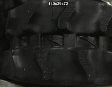 (2-Tracks) Bobcat Rubber Track MT 50 52 CTL MT55CTL-(OPTION 2) 180X39X72 1803972