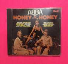 ABBA Honey, Honey RARE West Germany IMPORT CD RARE OOP Polydor