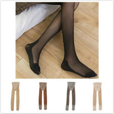 Tights Women Sexy Stockings Women Accessories Female Foot Massage Pantyhose FA