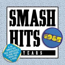 Various Artists - Smash Hits 1985 [New CD] UK - Import