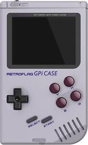 Retroflag GPi Case Handheld Gehäuse für Raspberry Pi Zero Konsole Spiel