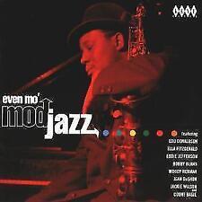 Even Mo' Mod Jazz von Various Artists (1999)