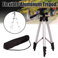 Portable Professional Camera Tripod Digital Camera WEIFENG WT3110A Camcorders