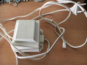Trafo, Netzteil, Rolladengurtwickler Eco Roll, gebraucht, 12,8 Volt, 3 A