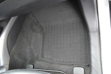 All Weather Floor Liner Velour Carmats Rubber Backing Fit Smart Forfour 453 14-