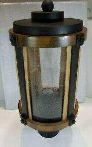 Kichler Barrington 60-Watt Post Light - 0759420 - 39497