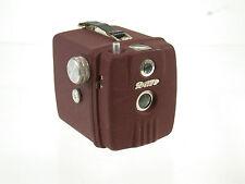 DACI metal Box Metall Kamera camera red rot selten rare 1. Version /17