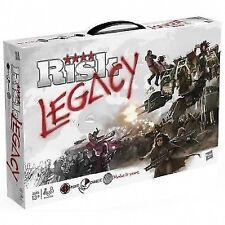 Risk Legacy Avalon Hill Hasa53010000