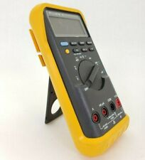 Fluke 87 True Rms Multimeter Used As Is