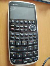 Casio Fx-cg10 Prizm Color Graphing Calculator Black Ti