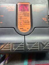 ZOOM 506 BASS GUITAR PEDAL