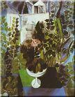 Garden and House (Jardin Et Maison) by Raoul Dufy 32x24 Museum Art Print Poster