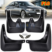 OE Styled Mud Flaps For BMW 5 Series 11-17 F10 528 535 Splash Guards Mudguards