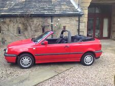 Classic cars for sale Volkswagen Golf cabriolet