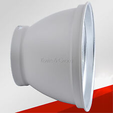 Elinchrom Standard Reflector Dish Silver (200*138) for Photo Studio Flash Strobe