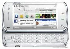 Nokia N97 (Factory Unlocked)