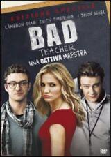 Bad Teacher. Una cattiva maestra (2011) DVD