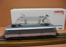 MARKLIN 3364 SYBIC BB 26070 SNCF 1/87 HO TER ALSACE LOCOMOTIVE ELECTRIQUE LOCO