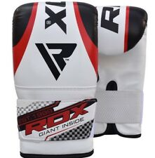 Bag Gloves Boxing Fitness MMA Sparring Karate TKD BJJ Martial Arts UFC Punching