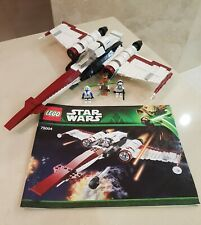 LEGO Star Wars 75004 Headhunter Clone wars