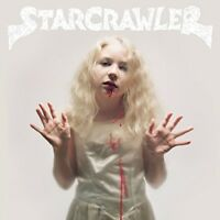 STARCRAWLER - STARCRAWLER DOWNLOADCODE  VINYL LP + MP3 NEU