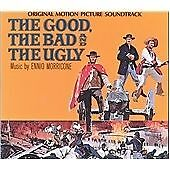 Ennio Morricone - Good, the Bad and the Ugly (Original Soundtrack/Film Score)